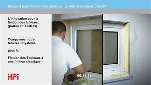 accessoires pour isolation thermique par l39exterieur ite With montage fenetre pvc