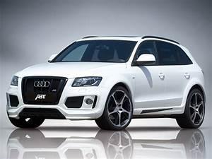 Audi Q5 D Occasion : abt sportsline audi q5 2008 ~ Gottalentnigeria.com Avis de Voitures