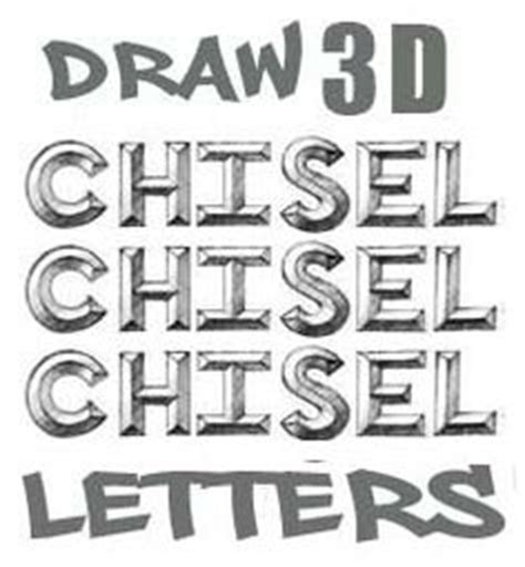 Drawing Shadow Effect 3d Block Letters Bestchristmasdeals Org