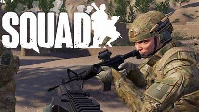 Squad Pc Alpha