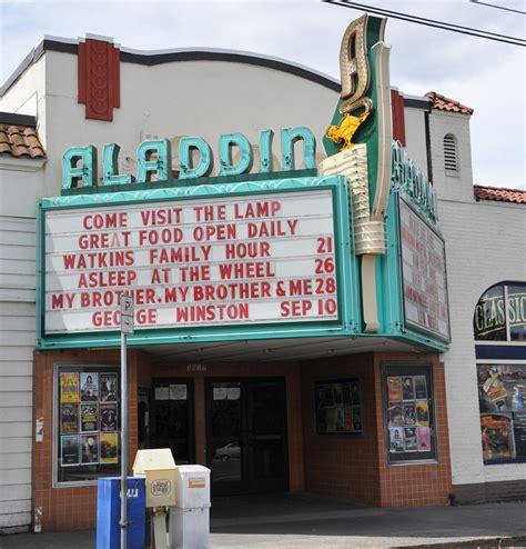 Theater Portland by Portland Theatres Roadsidearchitecture