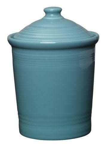 turquoise canister ebay