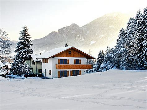 luxury self catered chalet schw 228 nli oberammergau j2ski