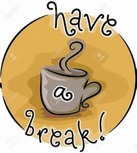 Break Time Clipart   Free download on ClipArtMag