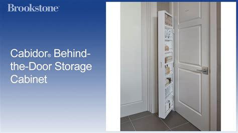 Cabidor Chalkboard Storage Cabinet by Cabidor Storage Cabinet