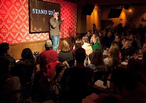 Stand Up Nyc by Stand Up New York New York City Hours Address Bar
