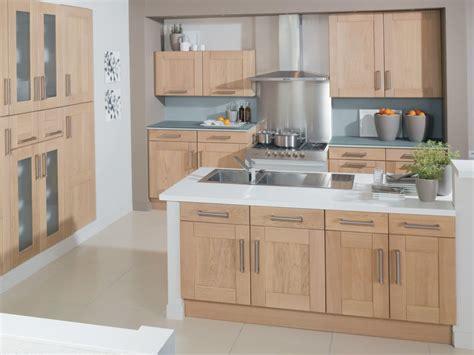 modele placard de cuisine en bois modele cuisine bois le bois chez vous