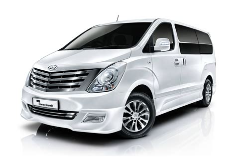 Hyundai Starex Picture by 2013 Hyundai Starex Cargo Pictures Information And