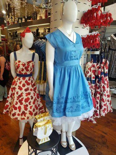 disney dress shop   open  downtown disney