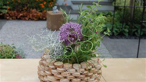 rhs chelsea flower show 2009 features flower arranging