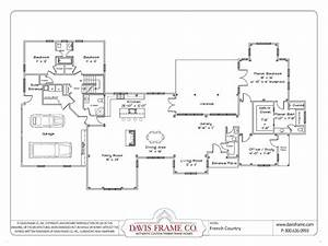 one story house plans with open floor plans small one With small 1 story house plans