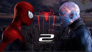 Amazing Spiderman wallpapers - SlotsMarvel