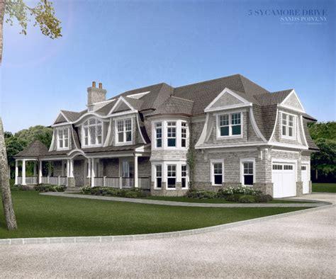 shingle style home ideas photo gallery daniel zarabi traditional exterior new york by