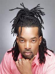 Black Men Dreadlock Hairstyles