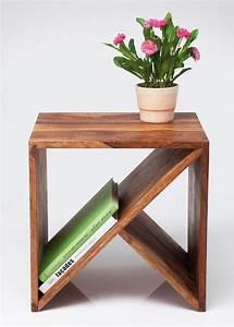 Best 25+ Wood side tables ideas on Pinterest Reclaimed