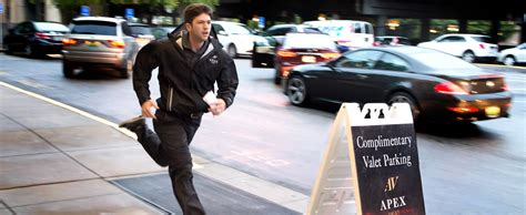 Valet Parking by Apex Valet Parking Solutions And Event Management Logistics