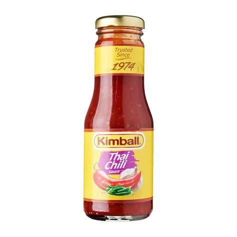 thai chili sauce kimball thai chili sauce 300g from redmart