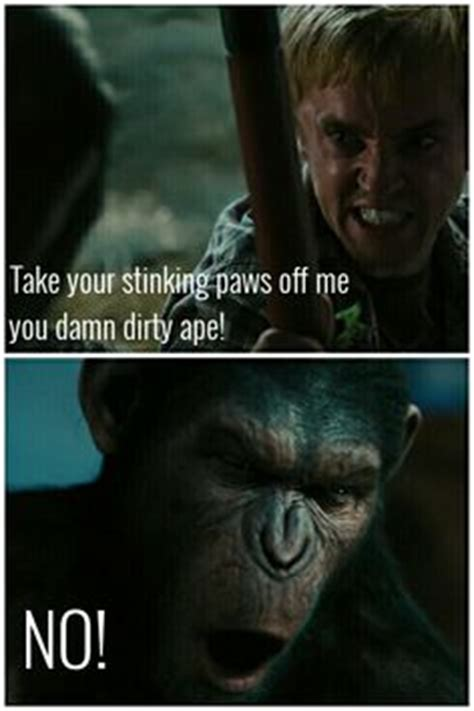 Caesar Quotes Planet Of The Apes