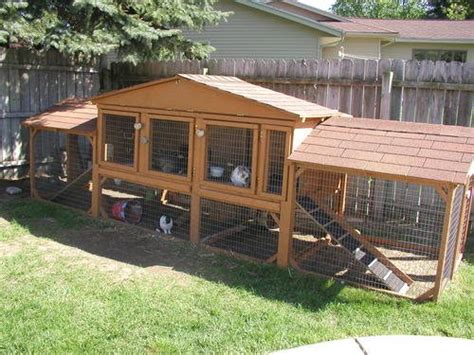 build  perfect bunny hutch pethelpful