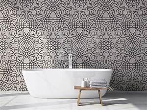 Papier Peint Tendance : du papier peint original pour la maison avec myloview ~ Premium-room.com Idées de Décoration
