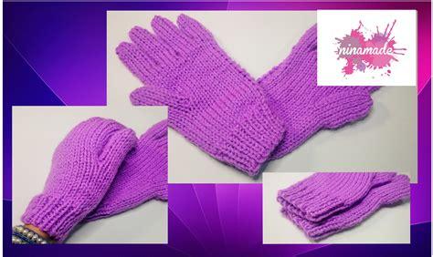 comment faire un pouf en tricot diy comment tricoter des gants avec deux aiguilles