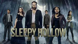 Sleepy Hollow - Episode 3.06 - This Red Lady from Caribee ...