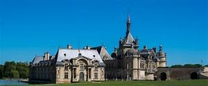 Chateau De Chantilly Visite : road trips around the world discover the world one road ~ Melissatoandfro.com Idées de Décoration