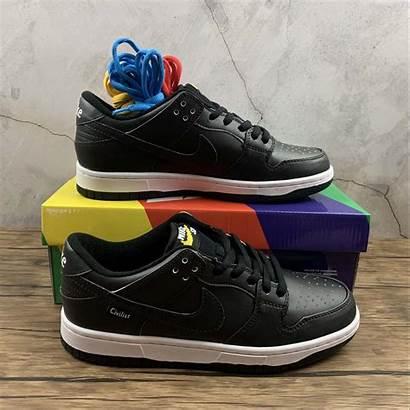 Nike Civilist Sb Dunk Low Footzonespain