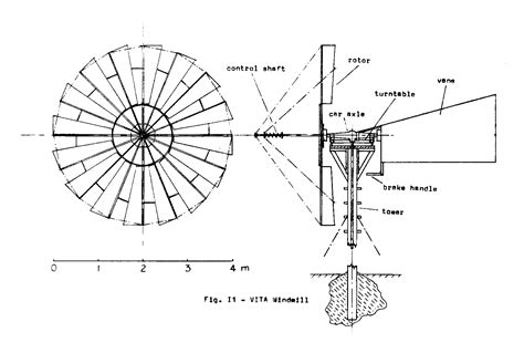 Aermotor Windmill A602 Diagram by Diy Low Cost Windmill Well Windmill