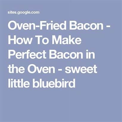 Oven Bacon Economiser Comment Astuces Fried Vous