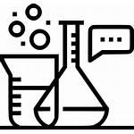 Chemistry Icon Laboratory Svg Onlinewebfonts