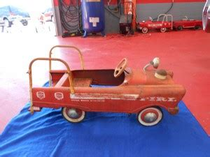 murry fire truck pedal car buffyscarscom