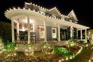 Haus Weihnachtlich Dekorieren : weihnachtsdeko f r draussen macht weihnachten zu einem erlebnis ~ Markanthonyermac.com Haus und Dekorationen