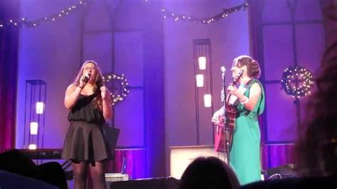 Heirloom Corrina And Amy