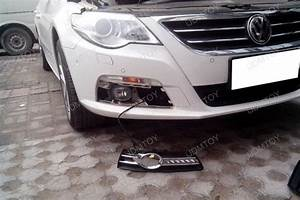 How To Install Volkswagen Cc Direct Fit Led Daytime