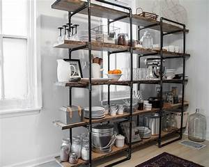 Industrial Pipe Shelving Essential Tips to Consider
