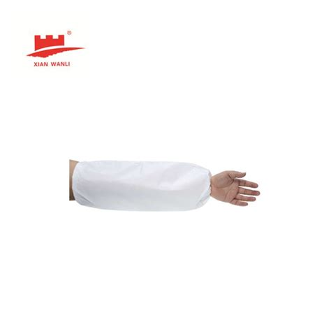 The location of our latex glove factory and head office. China Non Woven Microporous Sleeve Cover Manufacturers, Suppliers - Factory Direct Wholesale - Wanli