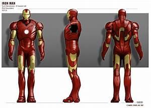 Emerging Technologies & Innovation: Building an Iron Man ...