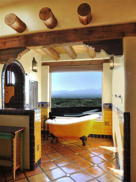 Modern Spanish House Interior Design