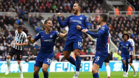 Chelsea vs Newcastle Predictions, form and head-to-head ...