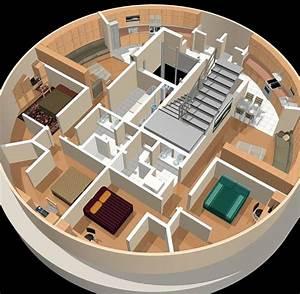 Luxus Wohncontainer Kaufen : immobilien ein luxus bunker f r den ngstlichen million r ~ Michelbontemps.com Haus und Dekorationen