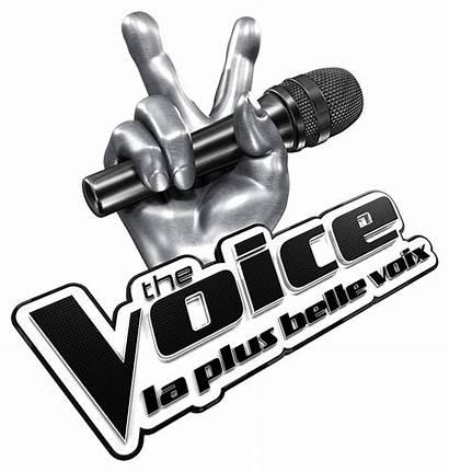 Voice Voix Casting Belle Thevoice Micro Topmusic