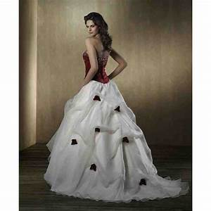 Red Black And White Bridesmaid Dresses - Wedding and ...