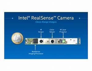 Intel® RealSense™ Technology Adding Human-Like Sensing to ...