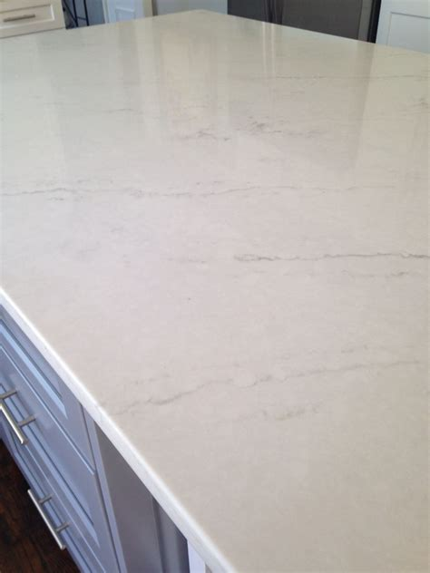 london sky quartz marble alternative   kitchen