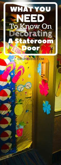 bahamas christmas decorations cruise door decorating quot and cruise quot in 2018