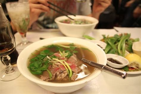 cuisine vietnamienne pho pho 14 place d 39 italie quartier asiatique