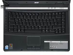 Review Acer Extensa 5220 Notebook