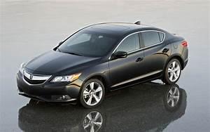 2013 Acura ILX Luxury Sedan Unveiled autoevolution