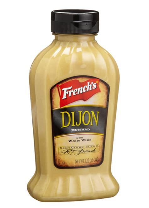 dijon mustard kroger french s dijon mustard for 0 49